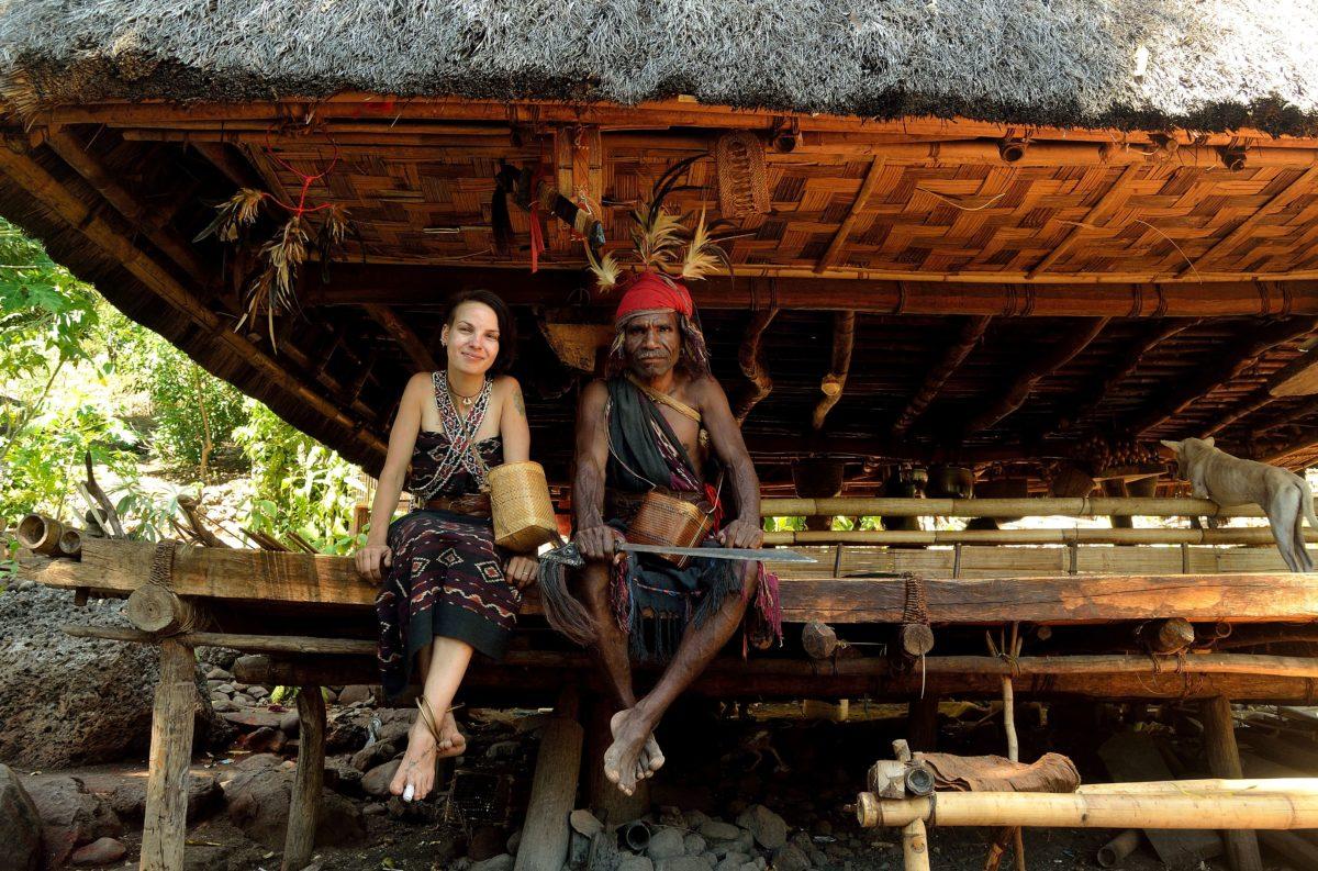 Rychlé otázky – EDUnomád (Adéla Zelenda Kupcová)