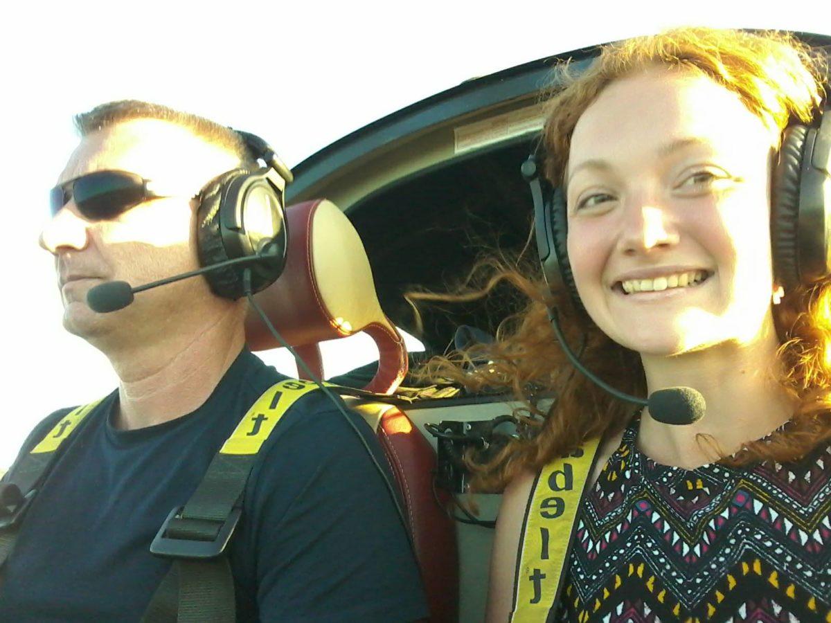 Rychlé otázky – Ginger Thunder Travel Blog (Jahu Řezníčková)